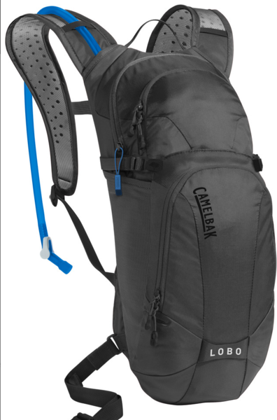 CamelBak LOBO 100 OZ BLACK