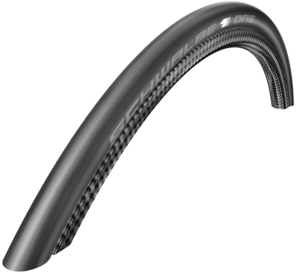 Schwalbe One TL 700x28c Tubless Tire