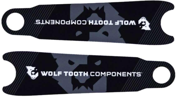 Wolf Tooth Components Crankskins