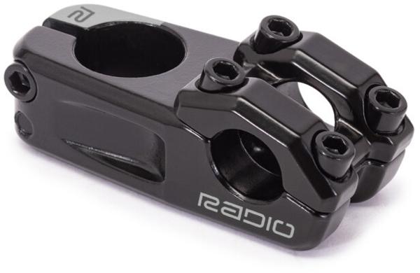 "Radio RACE COBALT PRO STEM 22.2 MM FOR 1 1/8"""