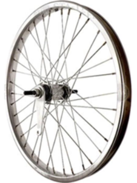 """Generic 20"""" Coaster Brake Rear Wheel"""