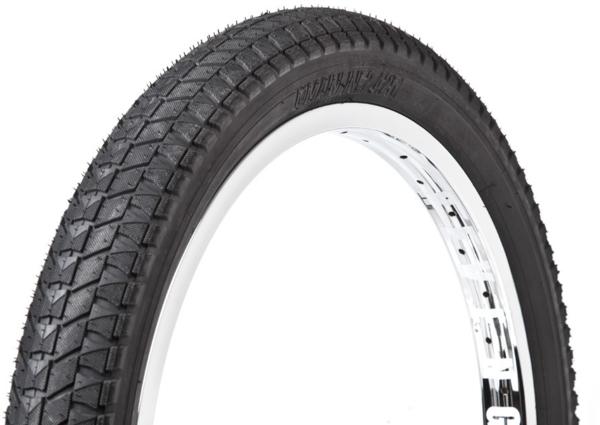 """S & M Bikes Mainline 20"""" x 2.4"""" BMX Tire"""