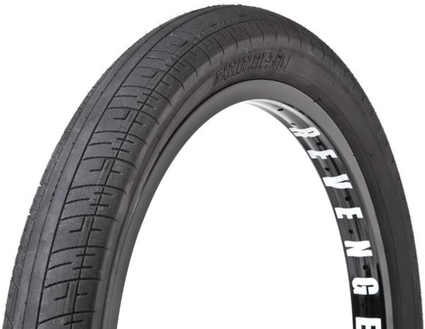 "S & M Bikes Speedball 20"" x 2.4"" BMX Tire"