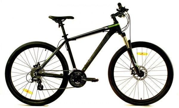GENESIS UAV 1.0 Mountain Bike. Large & XX-Large Only