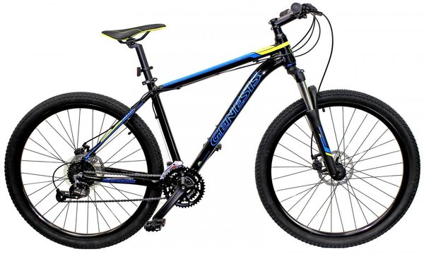 GENESIS UAV 2.0 Mountain Bike