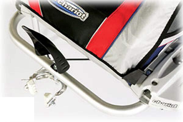 Thule Chariot Jogging Brake Kit 2