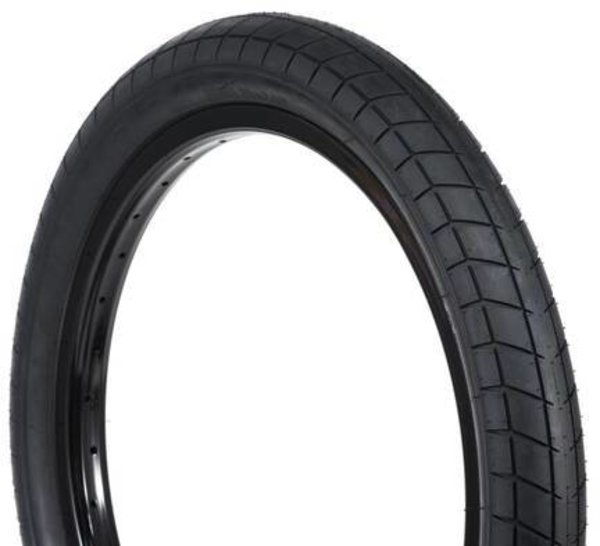Salt Plus TIRE 20X2.35 BURN