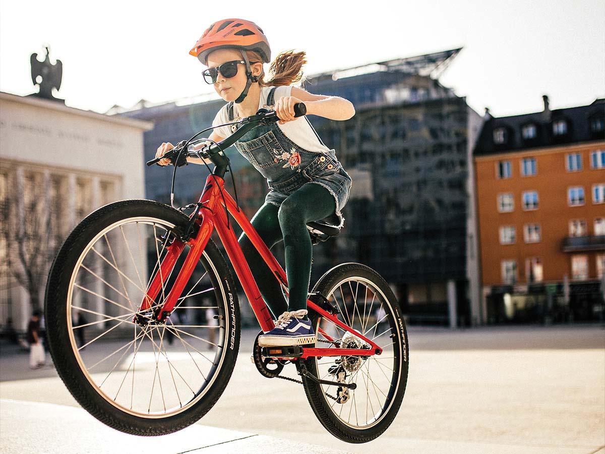 Kids Bike Accessories