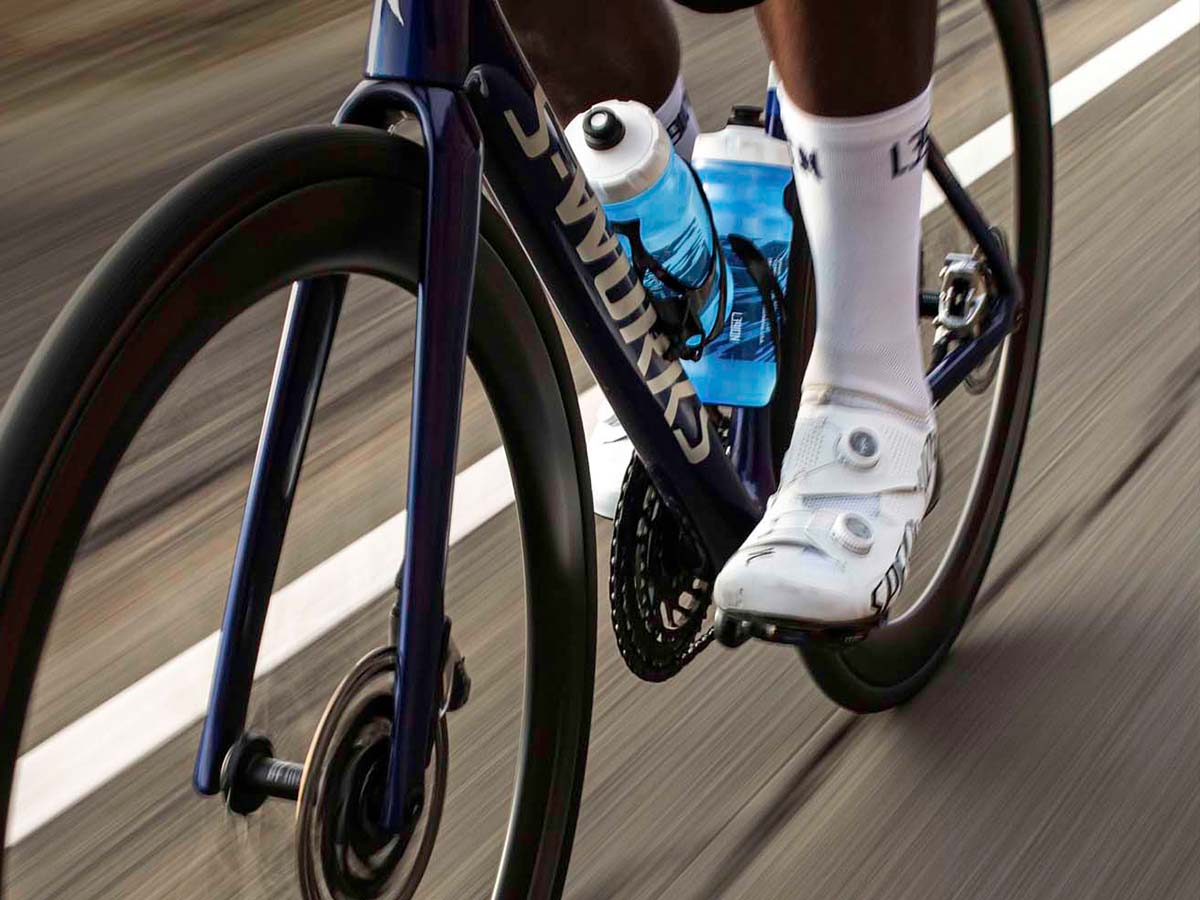 S-Works Ares Road Shoes