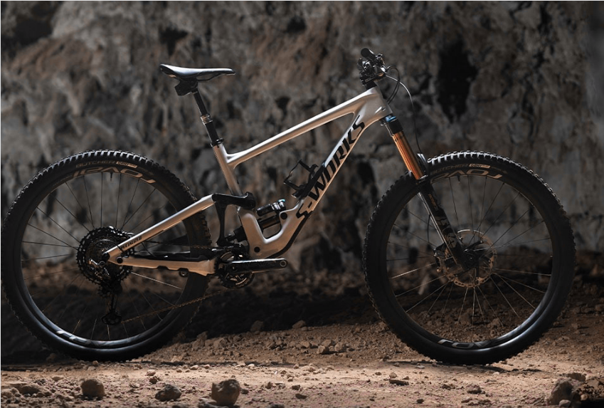 2020 Specialized Enduro