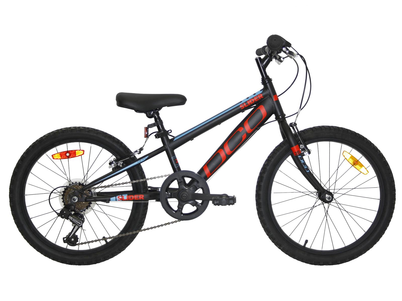 DCO Slider Boys bike