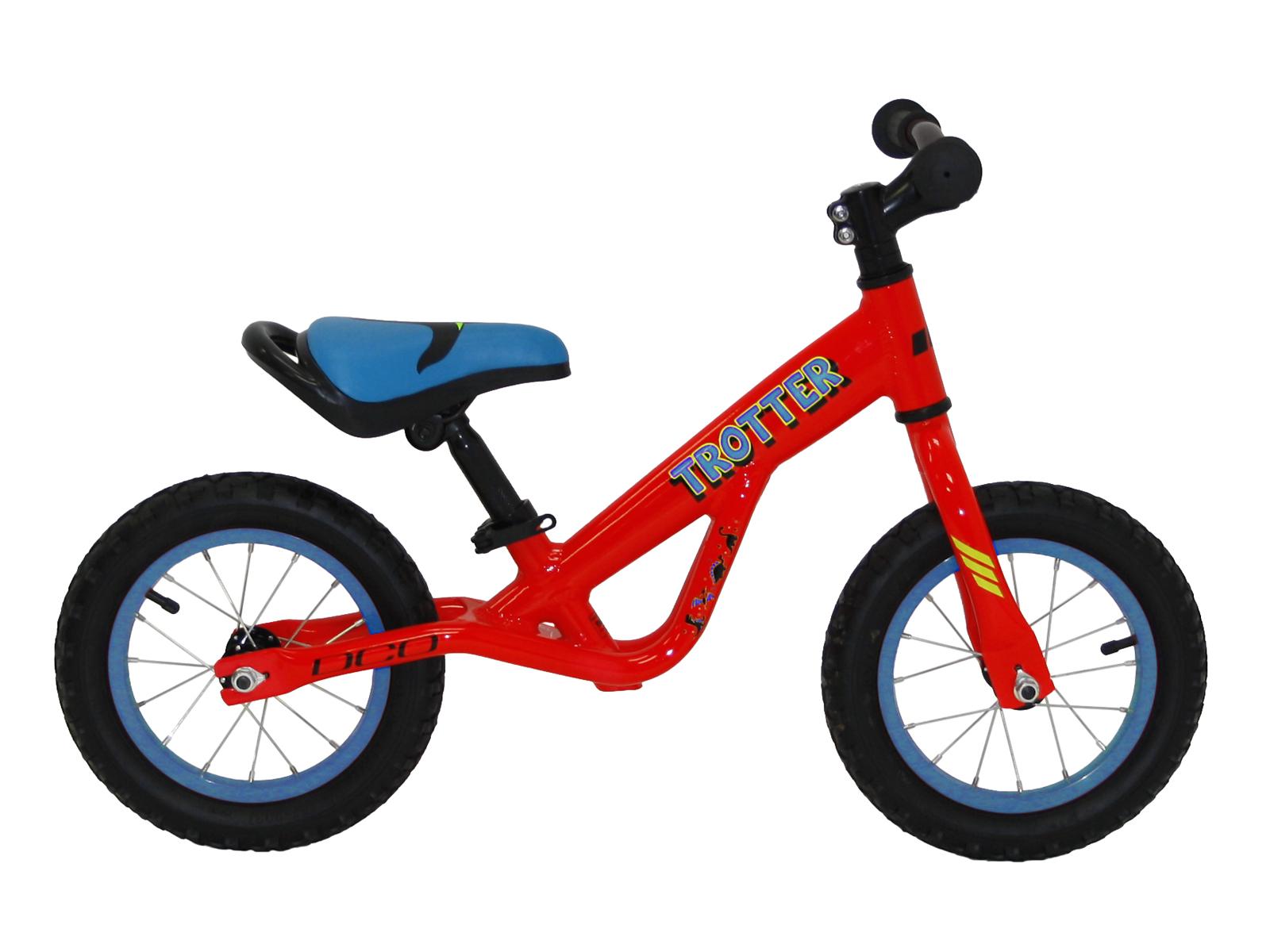 DCO Trotter Boys Run Bike