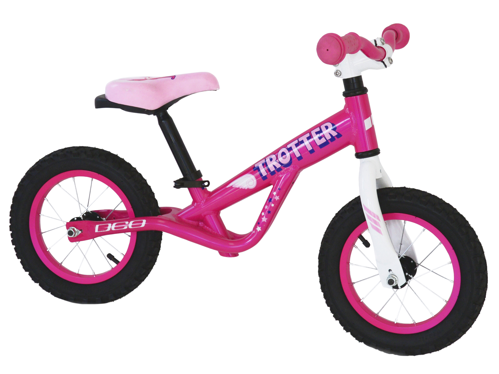 DCO Trotter Kids Run Balance Bike