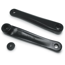 Generic Square Taper Left Crank-Arm