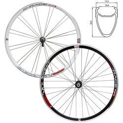 K-Race 700C K-Race Wheel Set BLACK