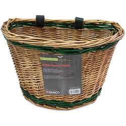 Generic Adventure Classic Wicker Basket