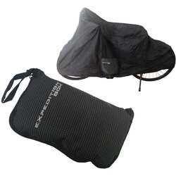 Expedition Rain Cover MTB