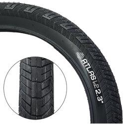 Stolen Fiction Atlas BMX Tire Black