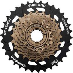 Shimano MF-TZ500-7 Speed Freewheel