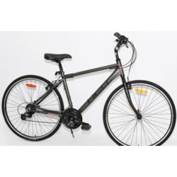 DCO Downtown 702 Hybrid Bike