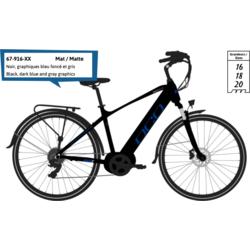 DCO Libert-E E-Bike 2.0 - PRE-ORDER