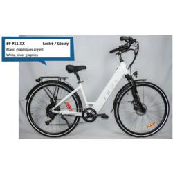 DCO Libert-E E-Bike Step-Through - PRE-ORDER