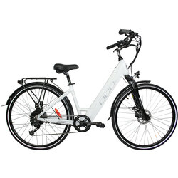 DCO Libert-E E-Bike Step-Through