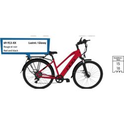DCO LTR E-Bike Step-Through - PRE-ORDER