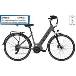 DCO Libert-E E-Bike Step-Through 2.0 - PRE-ORDER