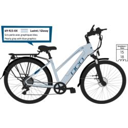 DCO LTR E-Bike Step-Through