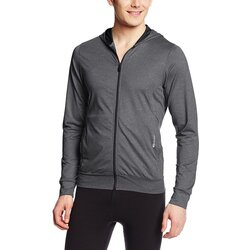 Sugoi Pace Long Sleeve Hooded Shirt