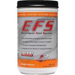 First Endurance EFS Drink Mix