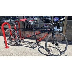 Burley Rumba Tandem *USED BIKE* (Shop Demo)