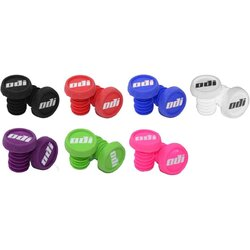 ODI BMX Bar Plugs - Pair