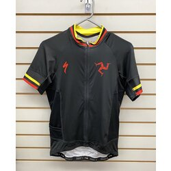 Specialized SL Race Jersey - Isle of Man