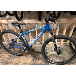 Cannondale Trail 5 Medium Rental Bike