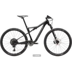 Cannondale Scalpel 4 Carbon Medium Demo Bike Rental