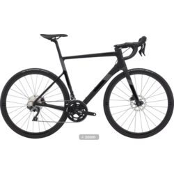Cannondale Super6 56cm Demo Bike Rental