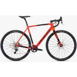 Specialized Crux Elite Carbon 54cm Demo Bike Rental