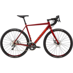 Cannondale CAAD X 51cm Rental Bike