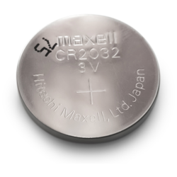 Maxell CR2032 3V Lithium Battery