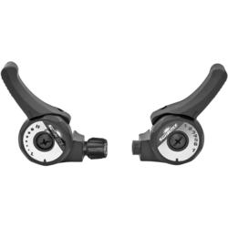 SunRace SLM2T 7/6/5, 3/2 Speed Thumb Shifters