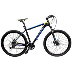 GENESIS UAV 2.0 Mountain Bike