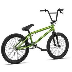 WeThePeople Curse BMX Bike