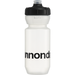 Cannondale Logo Gripper Bottle