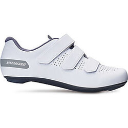 Specialized Women's Torch 1.0 Road Shoes. Sizes 39,40 White Only