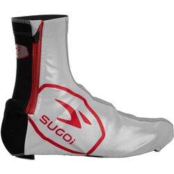 Sugoi Zap Reflective Shoe Covers