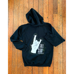 Backyard Bikes BYB Full Send Sweatshirt
