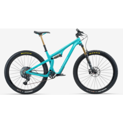 Yeti Cycles Yeti SB100 C Turq