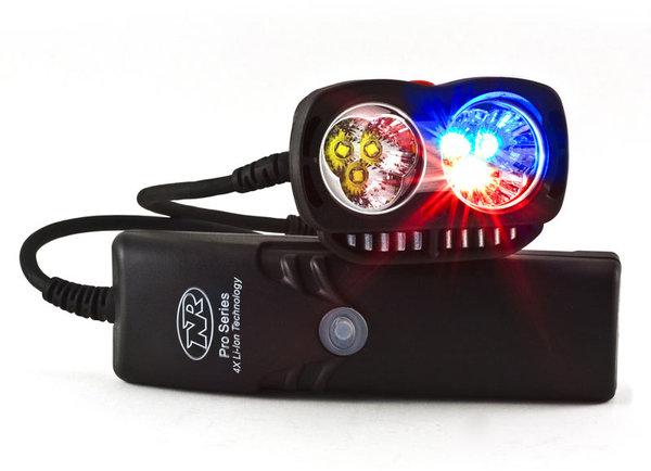 NiteRider Digital Patrol LED Headlight